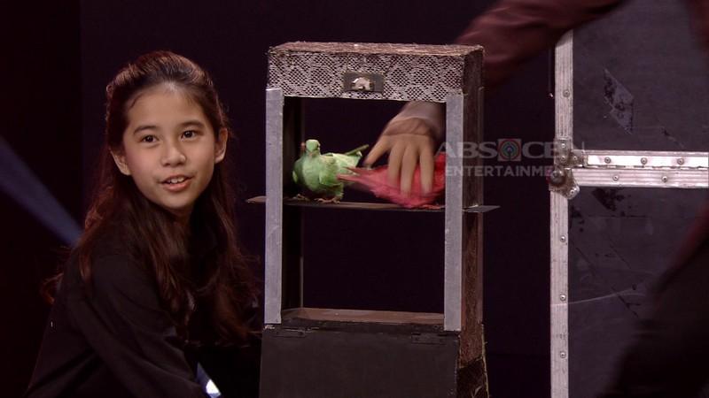 PHOTOS: The Kids Choice - Episode 2
