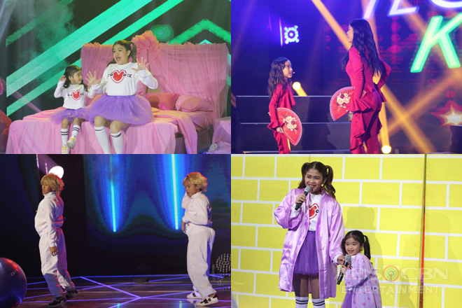 PHOTOS: The Kids Choice - Episode 10