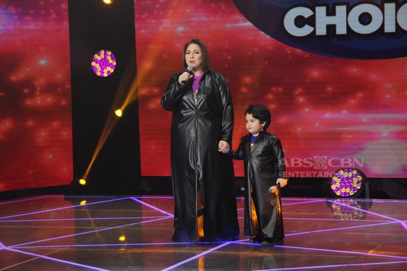 PHOTOS: The Kids Choice - Episode 11