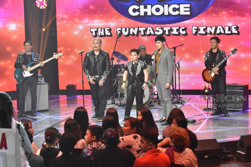 The Kids' Choice Philippines: Funtastic Finale - Day 1
